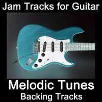 Melodic Tunes backing track album