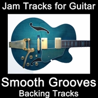 Smooth Grooves backing track album