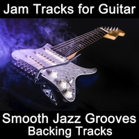 Smooth Jazz Grooves backing track album