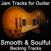 Smooth and Soulful backing track album