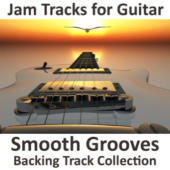 Smooth backing track collection